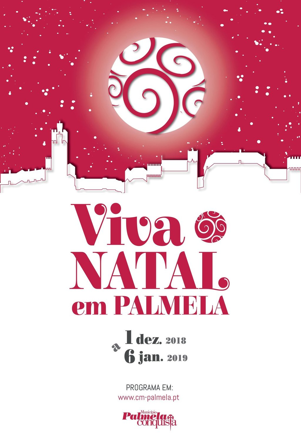 natal Viva o Natal em Palmela